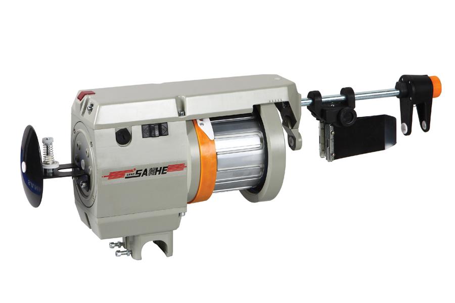 SH2000A 储纬器
